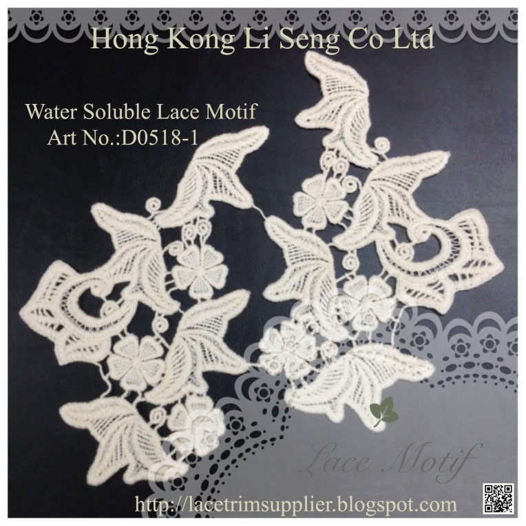Who looking for Lace And Trims Manufacturer