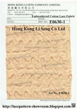 Hong Kong Li Seng Co Ltd